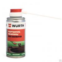 Разрушитель ржавчины WURTH