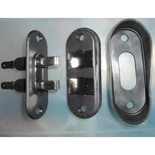 Концевик сдвижной двери
