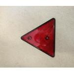 Катафот треугольный на подложке