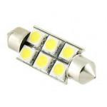 Светодиодная лампа (6 свет)