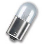 Лампа А 12-5 (габаритные огни, R5W)