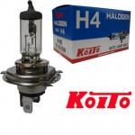Лампа KOITO H4 12V 60/55W
