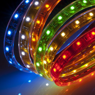 ленты светодиодные
