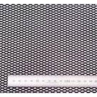 Сетка алюминиевая в бампер