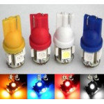 Бесцокольная светодиодная лампа 5ВТ