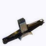 Домкрат ВАЗ-2121 1.3т ромбический