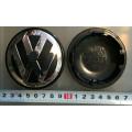 Заглушка диска Volkswagen 58-69мм