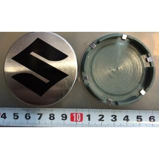 Заглушка диска Suzuki 53-58мм
