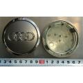 Заглушка диска Audi 58-68мм