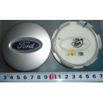 Заглушка диска Ford 65-70мм