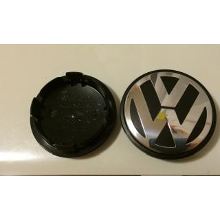 Заглушка диска Volkswagen 55-65мм