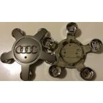 Заглушка диска Audi