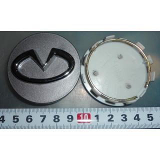 Заглушка диска Infiniti 50мм