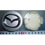 Заглушка диска Mazda 50-57мм
