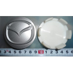 Заглушка диска Mazda Скад 51-56мм