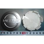 Заглушка диска Nissan Скад 51-56мм