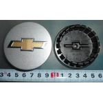 Заглушка диска Chevrolet Cruz 96837065.  45-59мм