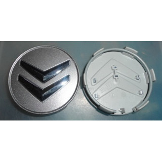 Заглушка диска Citroen 56-60мм